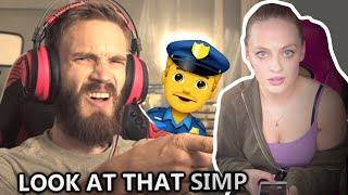 Simp Police is exposing Simps  #74[REDDIT REVIEW]