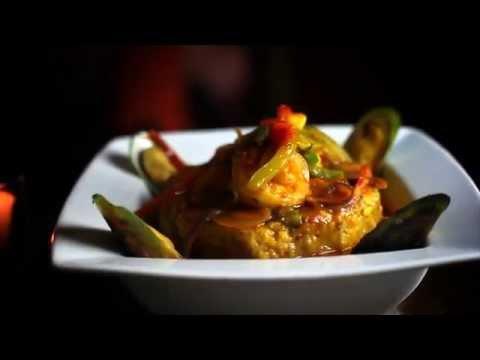 Zazones  Creole  Cuisine
