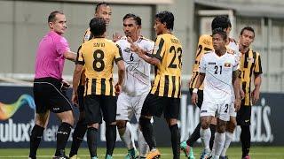 Malaysia vs Myanmar: AFF Suzuki Cup 2014 (Full Match)