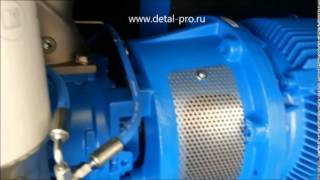 Винтовые компрессоры Kraftmann серия Altair(, 2014-05-14T13:21:49.000Z)