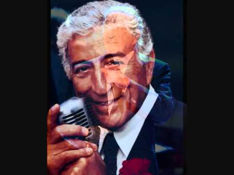 Tony Bennett - How do you keep the music playing (1986).wmv