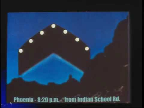 PETER DAVENPORT -  Using Multi-static Passive Radar for UFOs