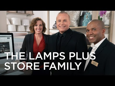 Join The Lamps Plus Store Team - Career and Job Opportunities