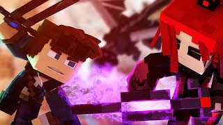 """Download ♪ """"RUNNING TO NEVER"""" - A Minecraft Original Music Video ♪ Mp3 and Videos"""
