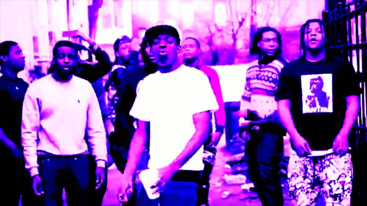 Bobby Shmurda Hot nigga Remix
