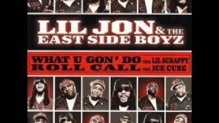 Lil Jon Ft Pitbull & Daddy Yankee- Wat U Gon Do Remix