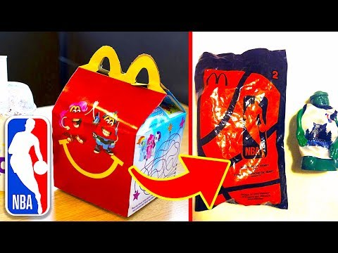 10 McDonald's Happy Meal Secrets That Kids Can't Find Out