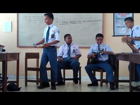 Marendeng Marampa- cover by.GRF ( Part.1 )