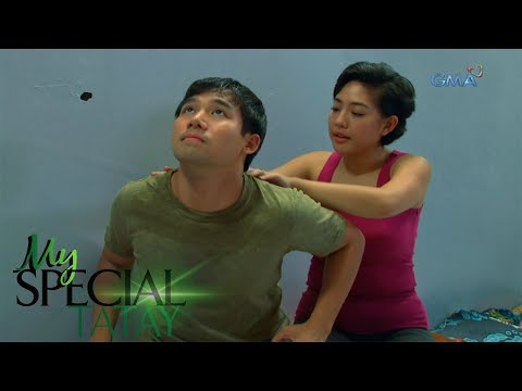 My Special Tatay: Fulfilling a wife's duty | Episode 88