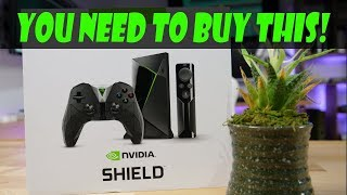 Cut the Cord! - Nvidia Shield TV Review 2018