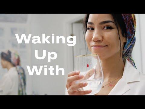 Abby De La Rosa - Wake Up With Jhene Aiko