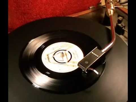 Sir Douglas Quintet - Dynamite Woman - 1969 45rpm