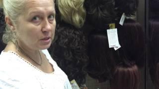 Завивка термостойких волос