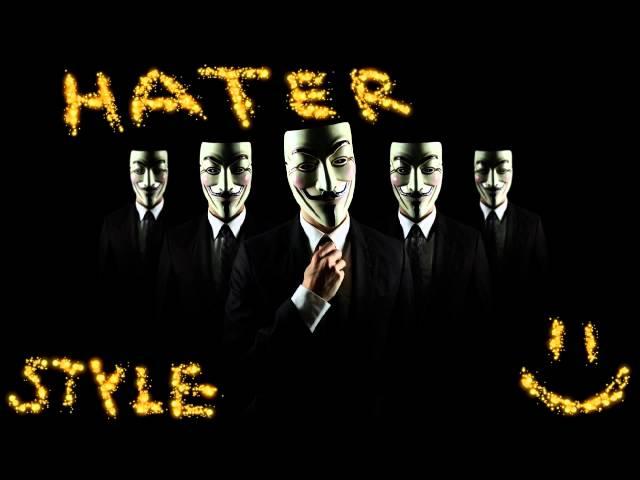 GermanLetsPlay Hater Video !!! Seine Maske