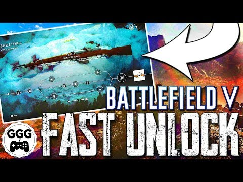 How To Unlock NEW Ag m/42 FAST + Bugged Challenge Fixes - BF5 Overture Week 3 Reward (Battlefield 5)