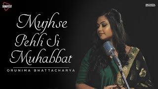 Mujhse Pehli Si Muhabbat   Orunima Bhattacharya   Noorjehan   Faiz Ahmed Faiz   Rashid Attre