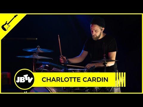 Charlotte Cardin - Main Girl | Live @ JBTV