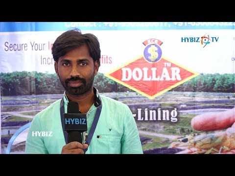 Hariom Flexipack Industries, Shiva | Aquaex India 2018 Expo Hyderabad