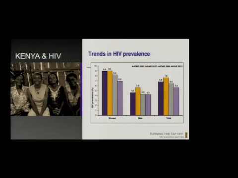 Turning the tap off: HIV prevention and care – with limited resources – what works