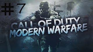Call Of Duty 4 : Modern Warfare - Missão 7 (War Pig)