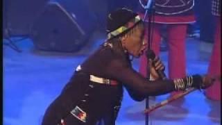 Busi Mhlongo:  Oxamu (Live in Concert)