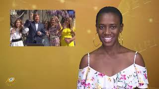 Het 10 Minuten Jeugd Journaal 27 april 2020 (Suriname / South-America)