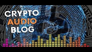 Crypto Audioblog #27, w/Andy Hoffman - All That Matters in Bitcoin