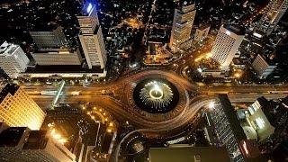 بالصور مدن تحولت من لاشيئ الى المع وافضل مدن العالم