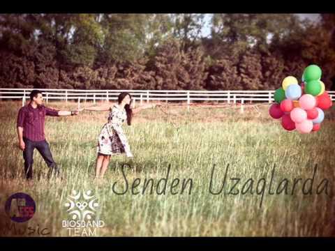Faig Majid- Senden Uzaqlarda (Official Music) 2015