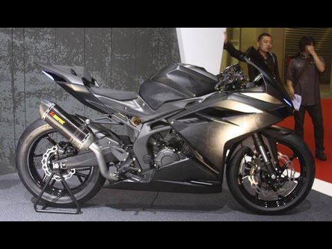 honda cbr 250 rr 2016 youtube. Black Bedroom Furniture Sets. Home Design Ideas