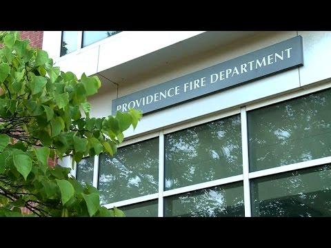 Firefighter fired for racist remark