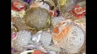 Свадебные корзины в Киеве