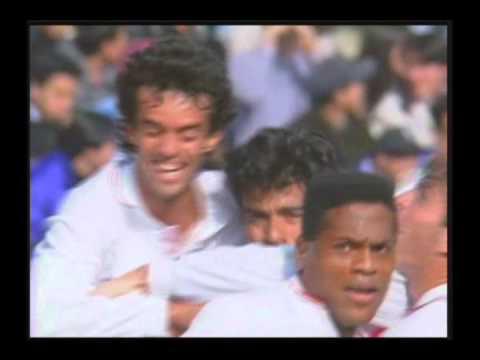 1992 December 12 Sao Paulo Brazil 2 Barcelona Spain 1 Intercontinental Cup