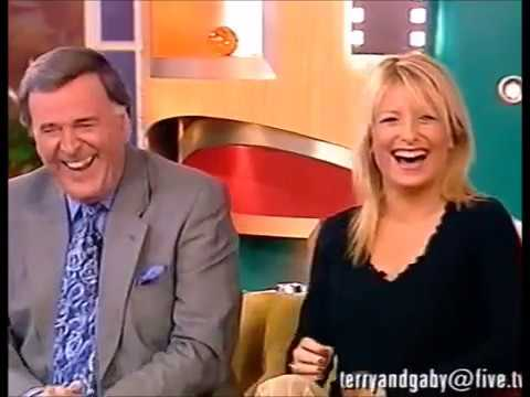 Simon Day interview (Grass - Terry & Gaby, 2004)
