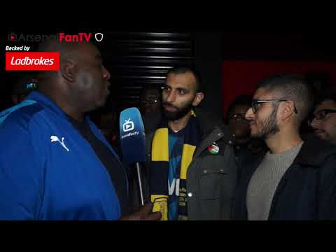 Watford 2-1 Arsenal | Man City Dominate Teams But Arsenal Just Compete (Moh)