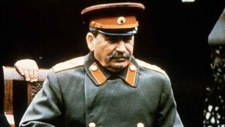 Шокирующая правда о Сталине. Фурсов А.И.