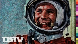 YURI GAGARIN: THE FIRST MAN IN SPACE - SPACE DOCUMENTARY