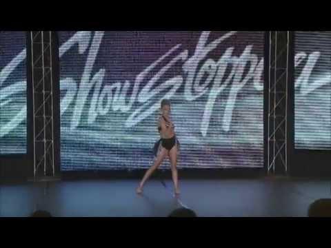 Rachel Politi - Terrible Things - Jazz Competition Dance Solo (Teen)