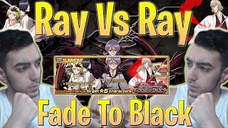 THE DARK QUEEN IS HERE | RAY VS RAY (Fade To Black Edition) | Bleach Brave Souls