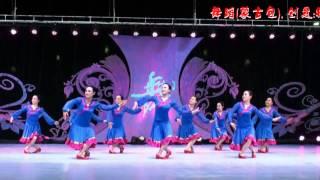 廊坊星月-蒙古包(团队版)