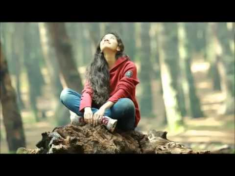 Malare ninne kanathirunnal song   Premam movie   Nivin pauly & Sai Pallavi   HD Official Video song