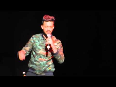 Jab Koi Baat Bigad Jaye  - Atif Aslam Live in Chicago