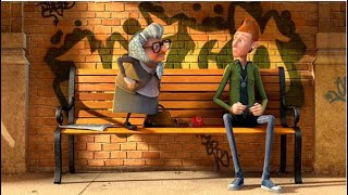 Snack Attack | Animated Short Film