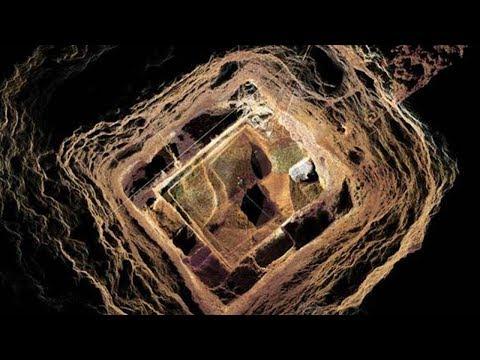 İzlerken Nefesinizi Kesecek 6 Arkeolojik Buluş