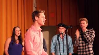 All I Want (Kodaline) - A Cappella