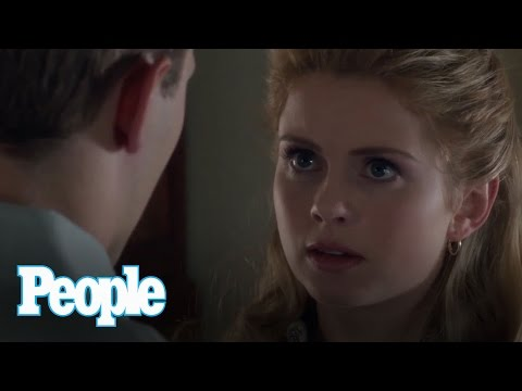 Meet Rose McIver Star of Petals In The Wind | People