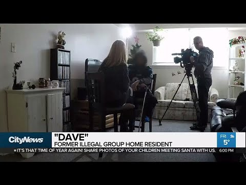 EXCLUSIVE: Former resident of illegal group home speaks out