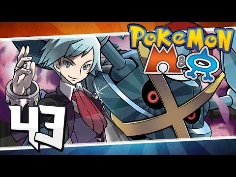 Pokémon Omega Ruby and Alpha Sapphire - Episode 43 | Champion Steven!