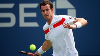 Andy Murray-Undefeatable (HD) real