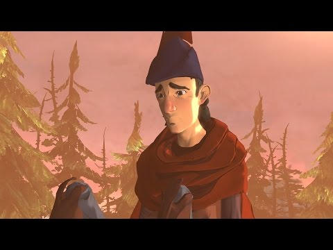 Kings Quest - Chapter 1 - Tragedy (9)